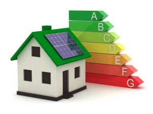 Florida energy efficient net zero energy homes