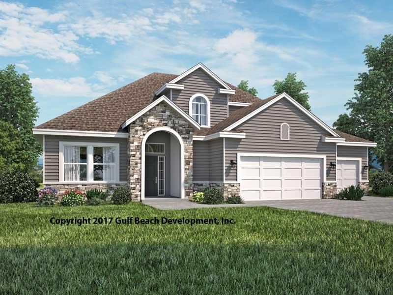 Adair Florida Home Builder plan