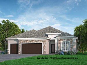 Crestridge ICF house plan