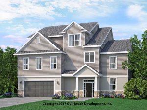 Passion Tide House Plan
